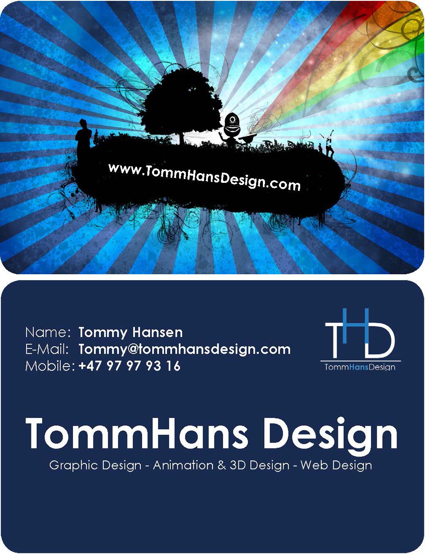 Tommhans Design Home